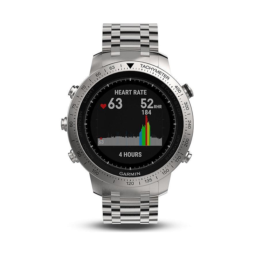 Garmin Smartwatch Fenix Chronos Classic 40-27-5221