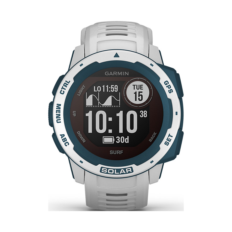Garmin Smartwatch Instinct 010-02293-08