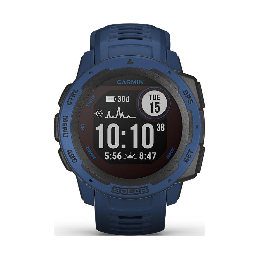Garmin Smartwatch Instinct Solar 010-02293-01