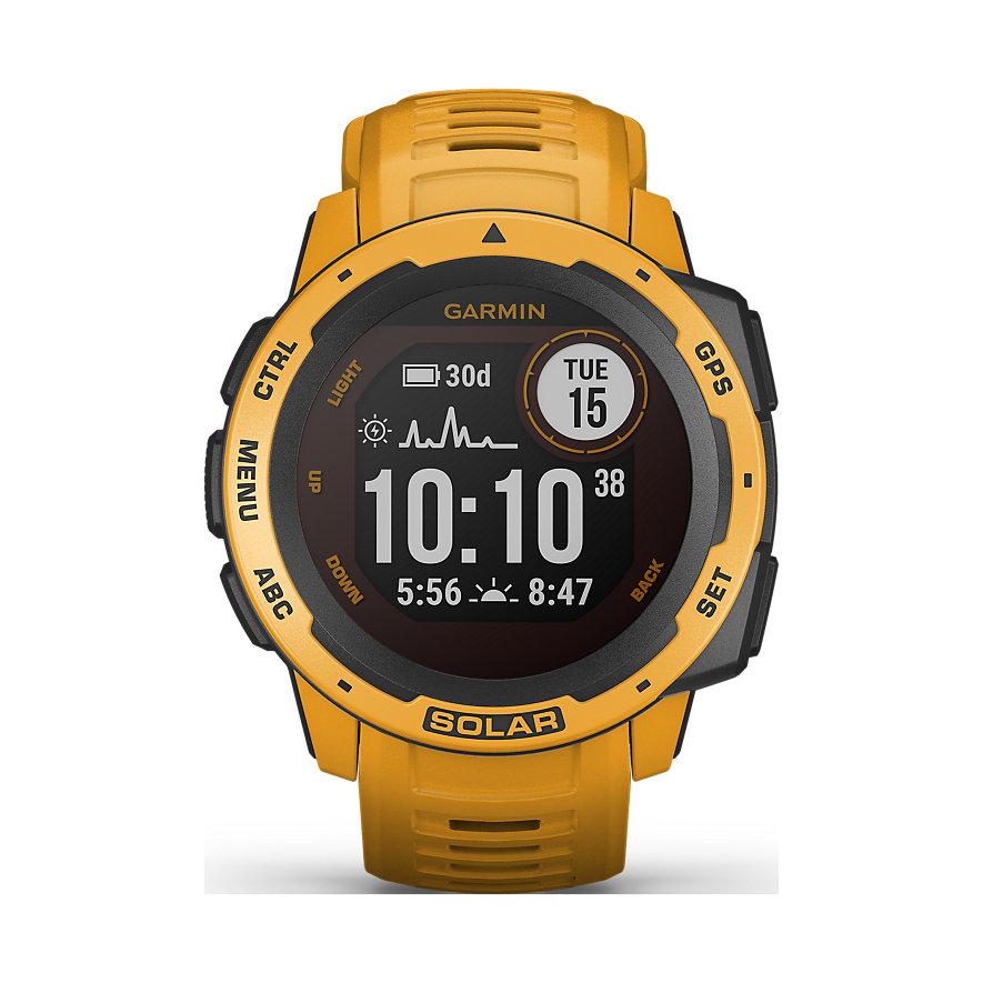 Garmin Smartwatch Instinct Solar 010-02293-09