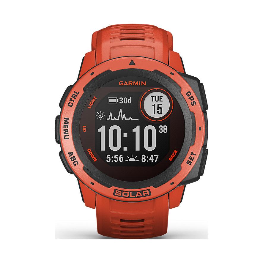 Garmin Smartwatch Instinct Solar 010-02293-20