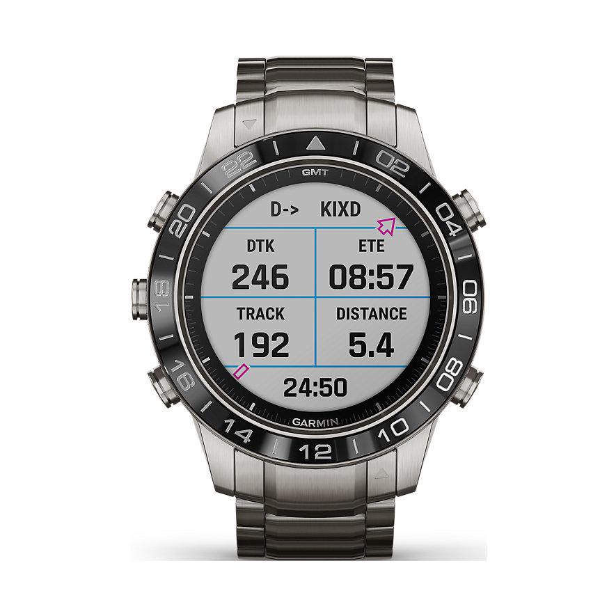 Garmin Smartwatch MARQ Aviator 010-02006-04