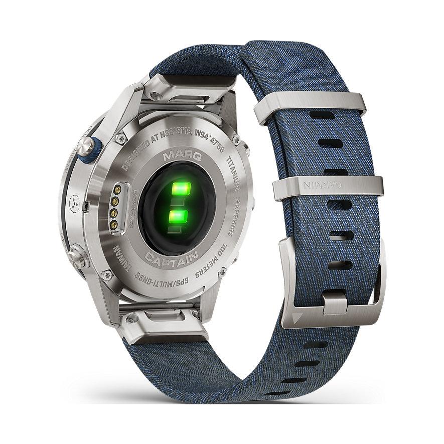 Garmin Smartwatch Marq Captain 010-02006-07