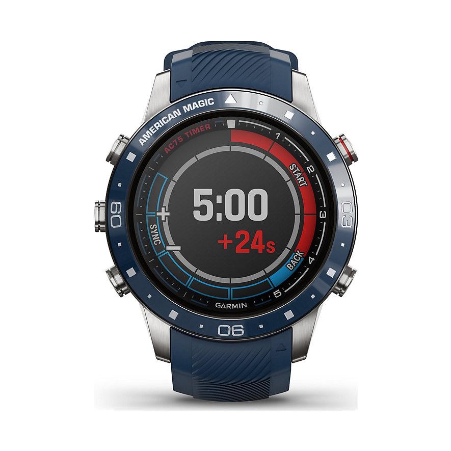 Garmin Smartwatch MARQ Captain American 010-02454-01