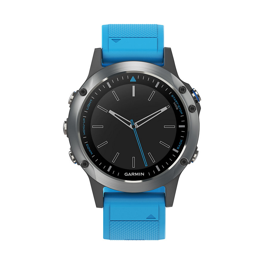 Garmin Smartwatch Quatix 5 40-31-7352