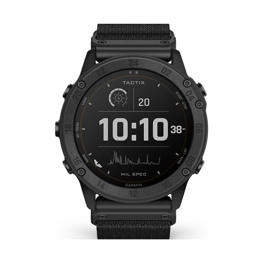 Garmin Smartwatch Tactix Delta Solar 010-02357-11