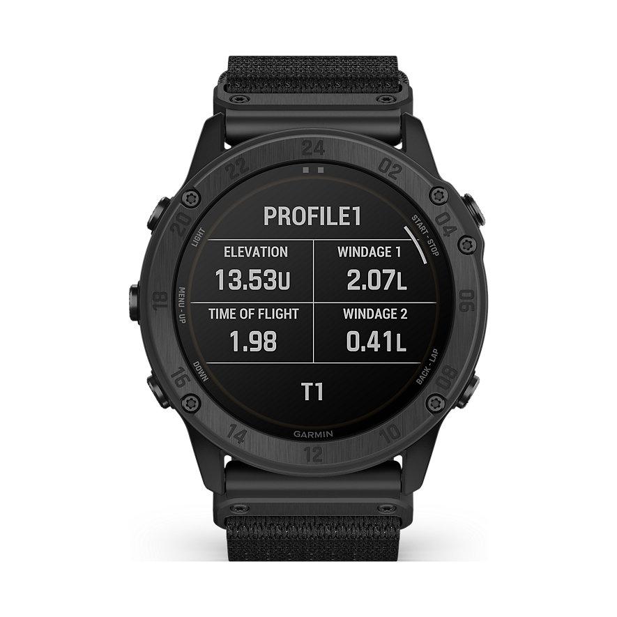 Garmin Smartwatch Tactix Delta Solar 010-02357-51