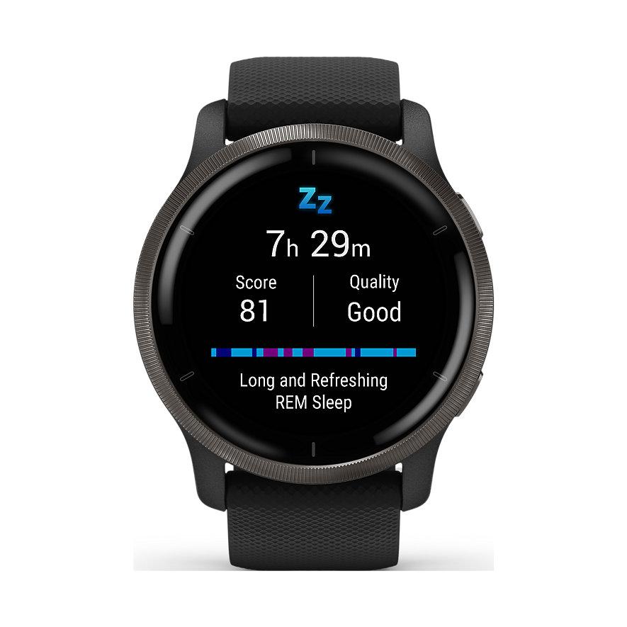 Garmin Smartwatch Venu 2 010-02430-11