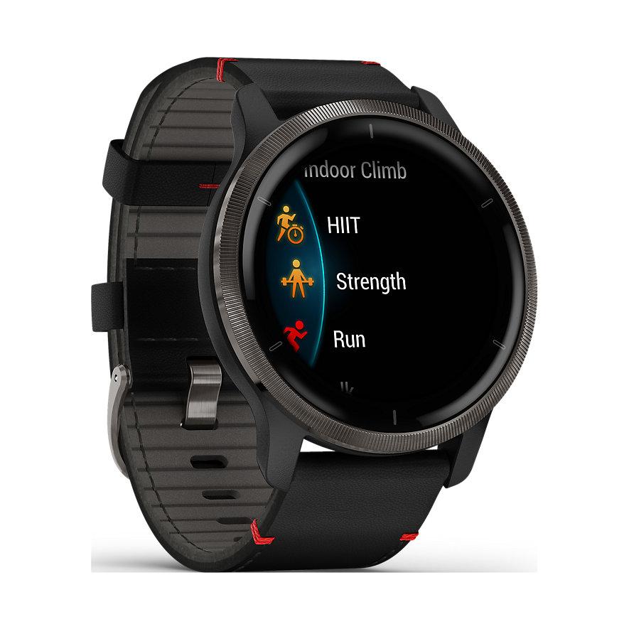 Garmin Smartwatch Venu 2 010-02430-21