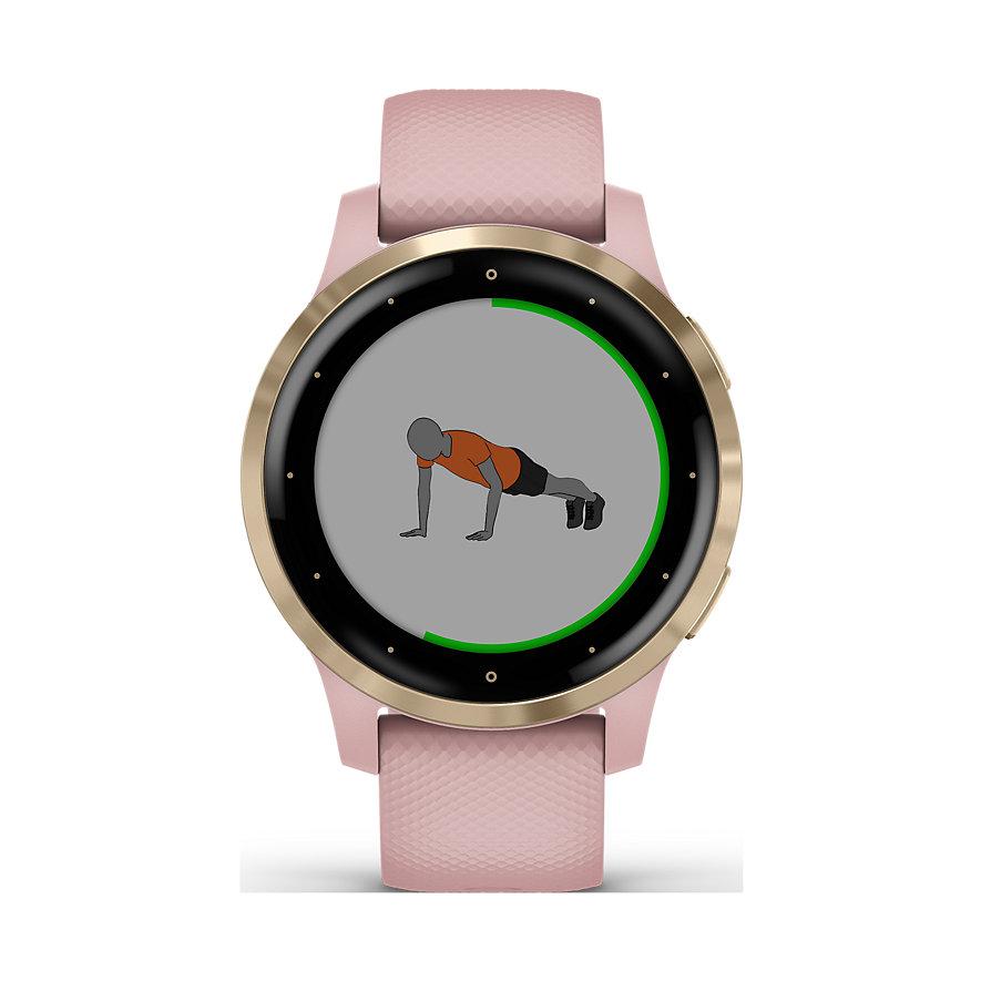 Garmin Smartwatch Vivoactive 4s 010-02172-32
