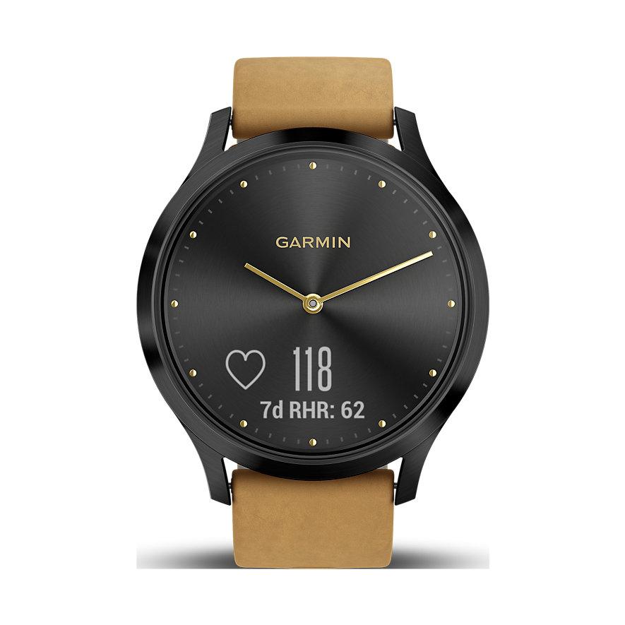 Garmin Smartwatch Vivomove HR Premium 010-01850-00