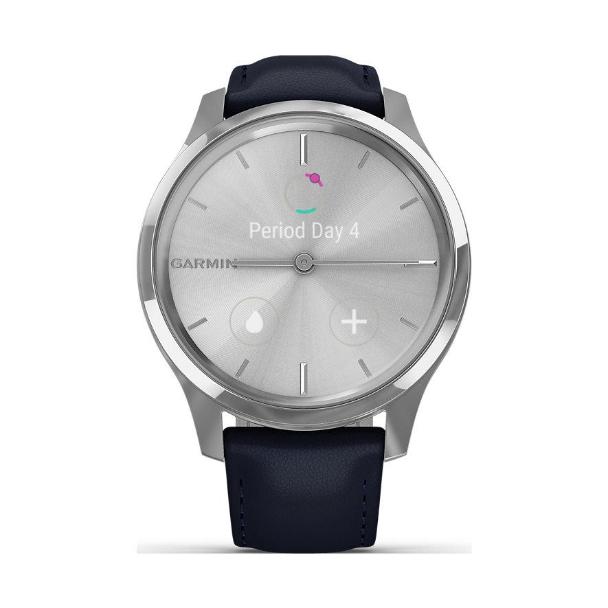 Garmin Smartwatch Vivomove Luxe 010-02241-00