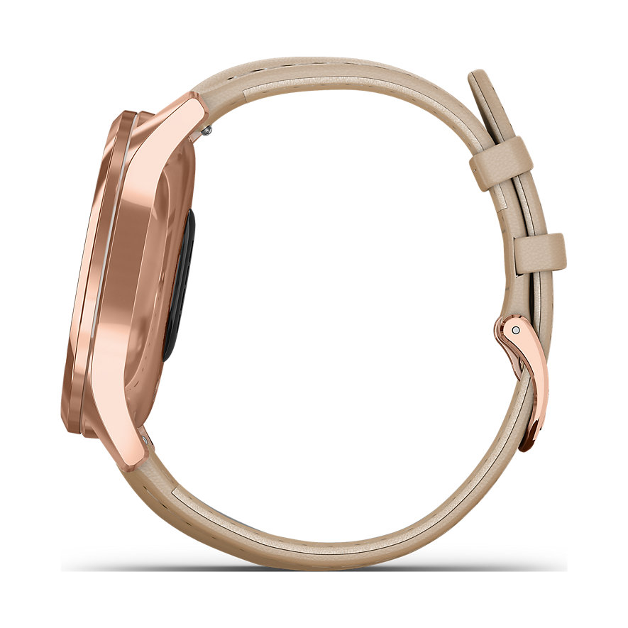 Garmin Smartwatch Vivomove Luxe 010-02241-01
