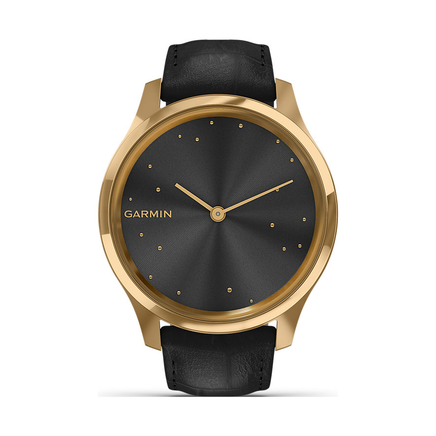 Garmin Smartwatch Vivomove Luxe 010-02241-02