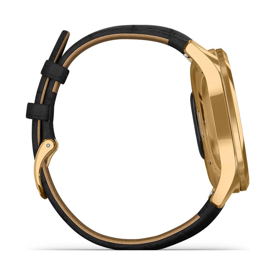 Garmin Smartwatch Vivomove Luxe 010-02241-02