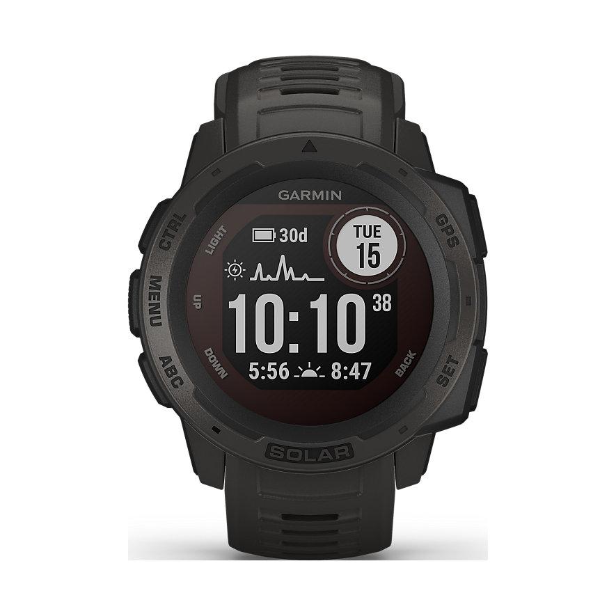 Garmin Uhr Instinct Solar 010-02293-00