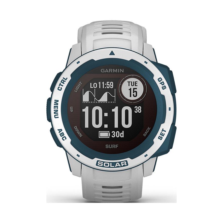 Garmin Uhr Instinct Solar 010-02293-08