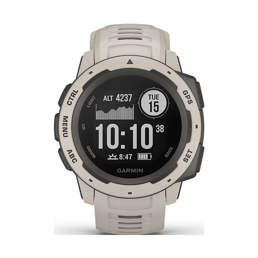 Garmin Uhr Instinct Tundra 010-02064-01