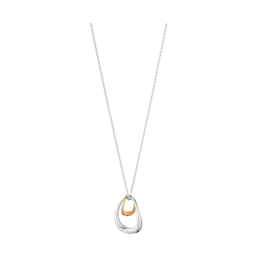 Georg Jensen Kette Offspring 10012763