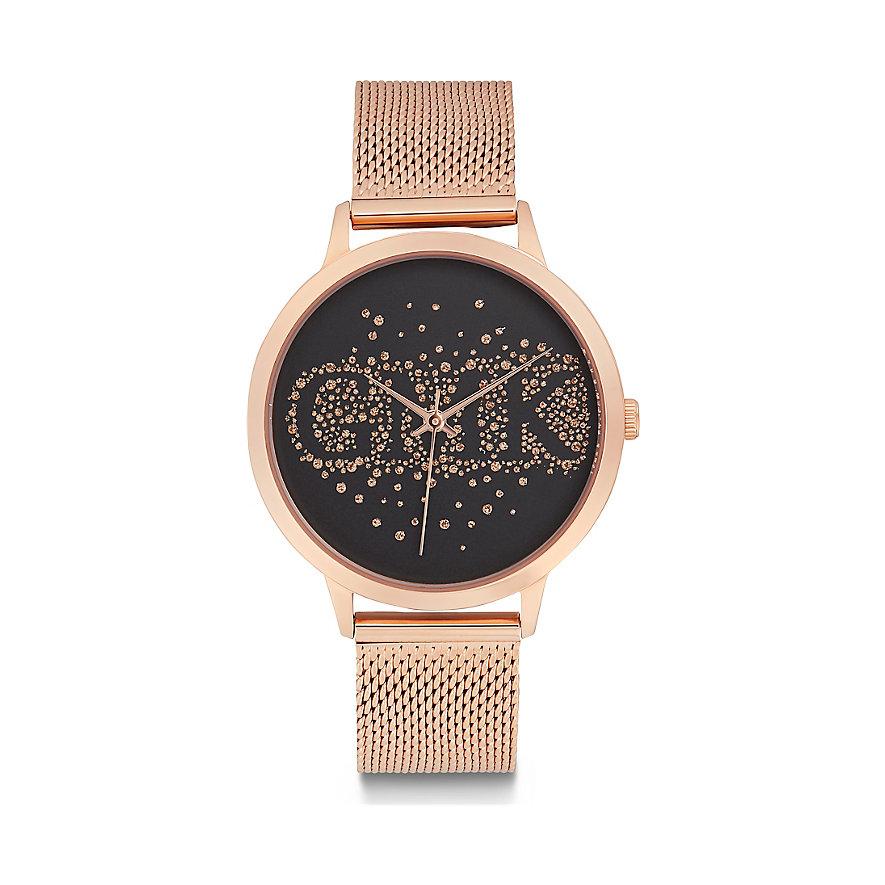 GMK Times Damenuhr CLARE MK003462016