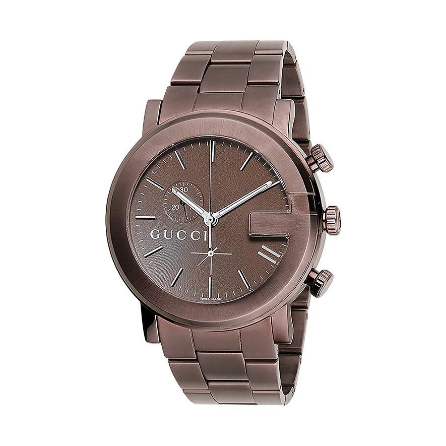 Gucci Chronograph G-chrono YA101341