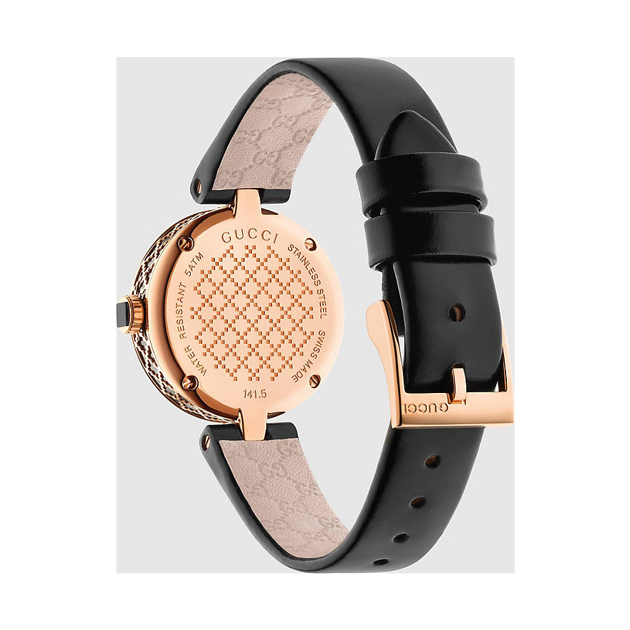 Gucci Damenuhr Diamantissima YA141401
