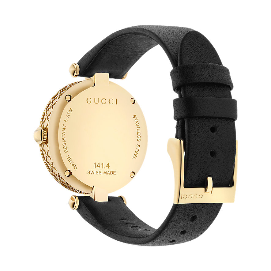 Gucci Damenuhr Diamantissima YA141404