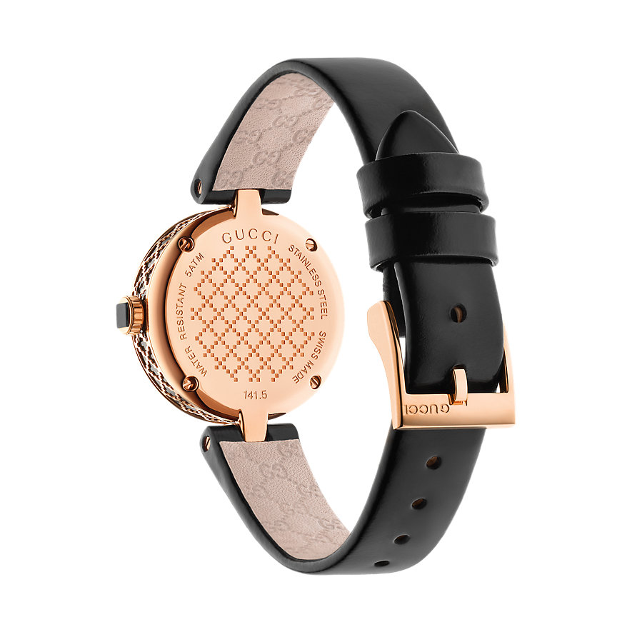 Gucci Damenuhr Diamantissima YA141501
