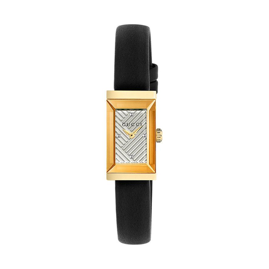 Gucci Damenuhr G-Frame YA147506