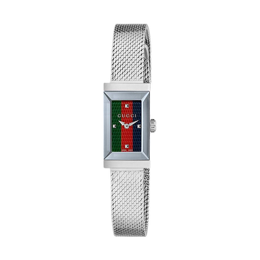 Gucci Damenuhr G-Frame YA147510