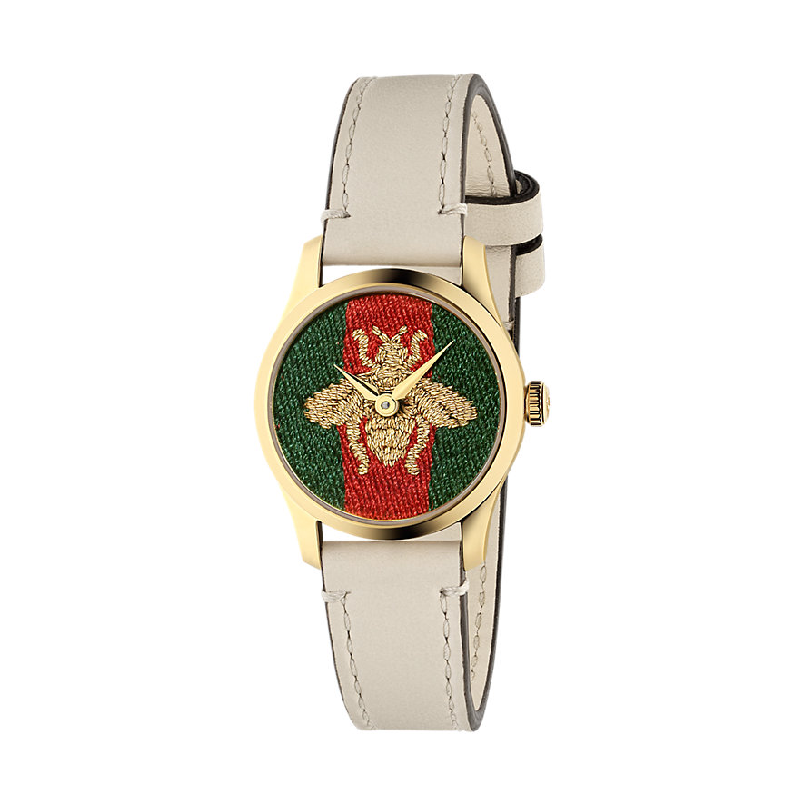 Gucci Damenuhr G-Timeless Contemporary YA1265009