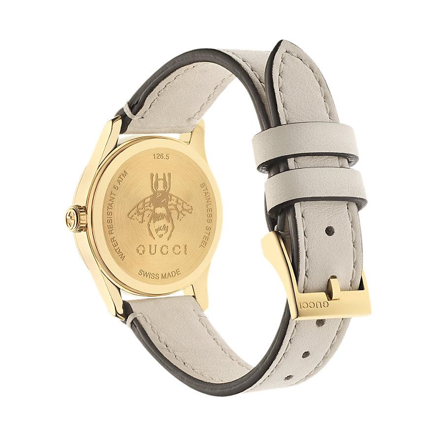 Gucci Damenuhr G-Timeless Contemporary YA1265009