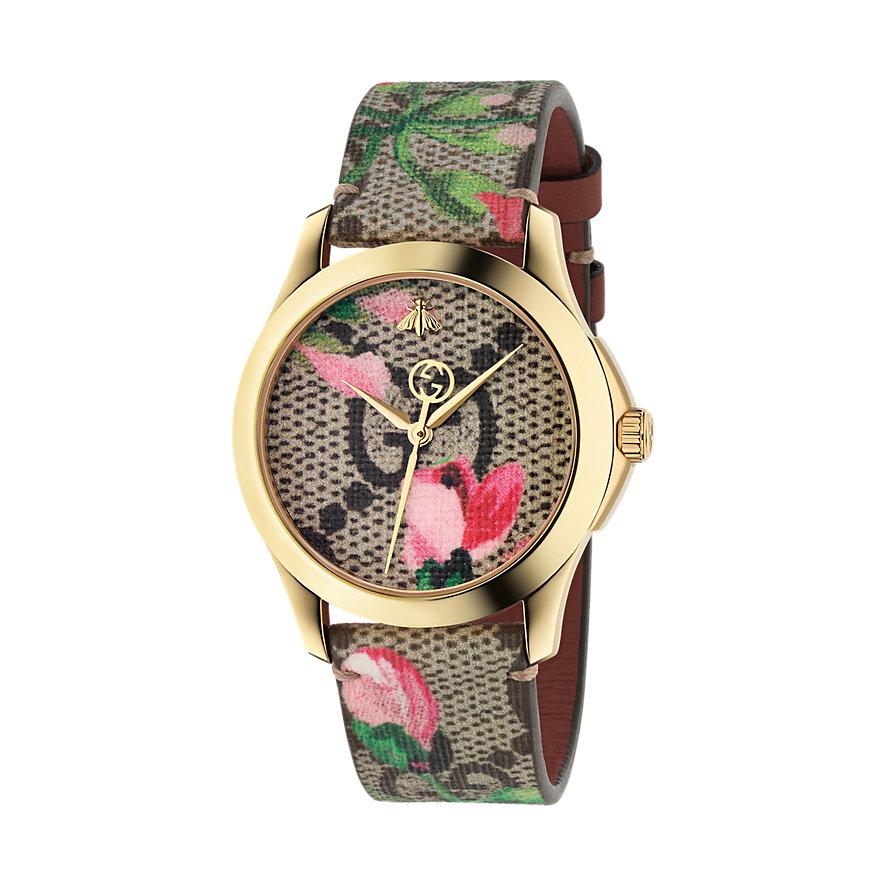 Gucci Damenuhr G-Timeless YA1264038