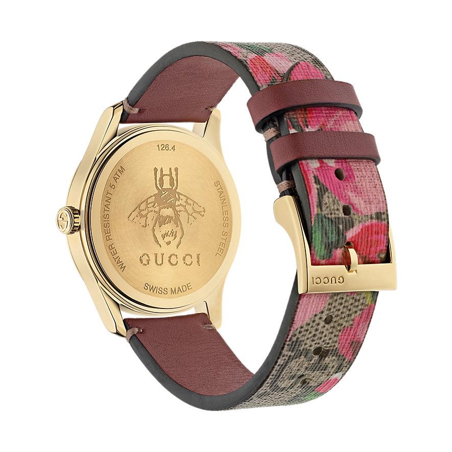 Gucci Damenuhr G-timeless YA1264038A