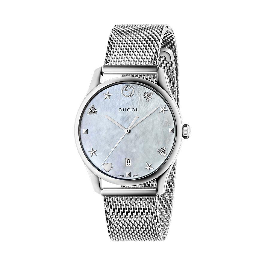 Gucci Damenuhr G-Timeless YA1264040