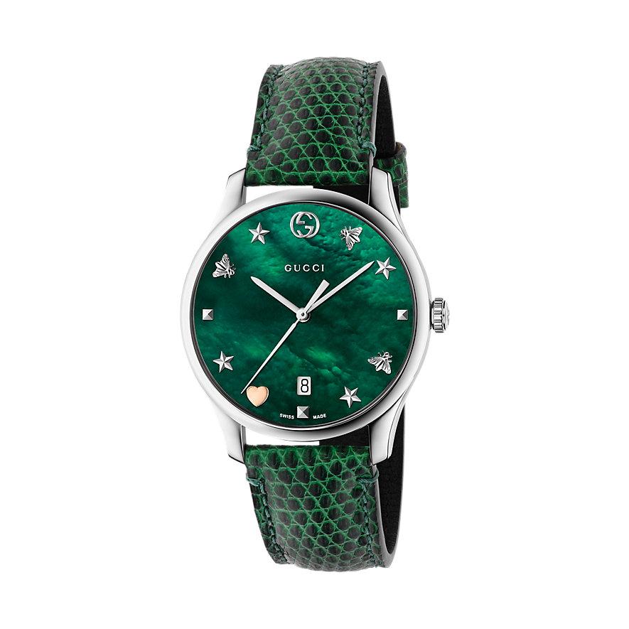 Gucci Damenuhr G-timeless YA1264042