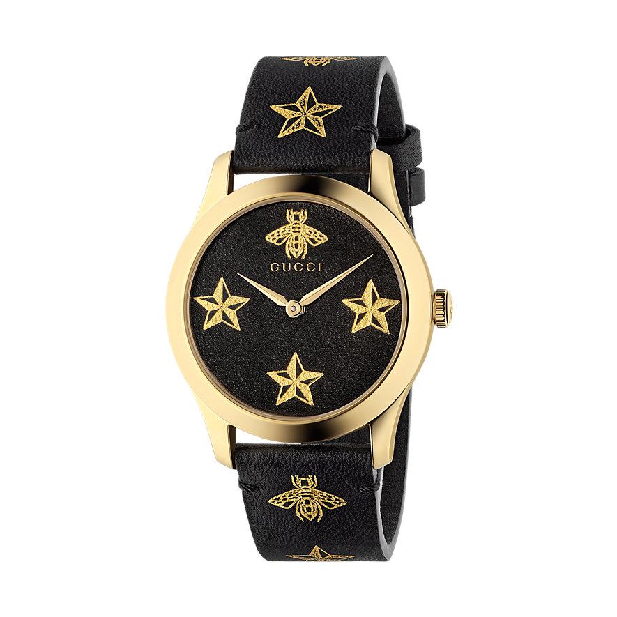 Gucci Damenuhr G-timeless YA1264055