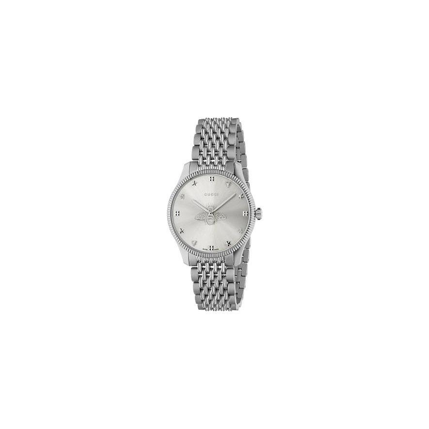 Gucci Damenuhr G-Timeless  YA1264153
