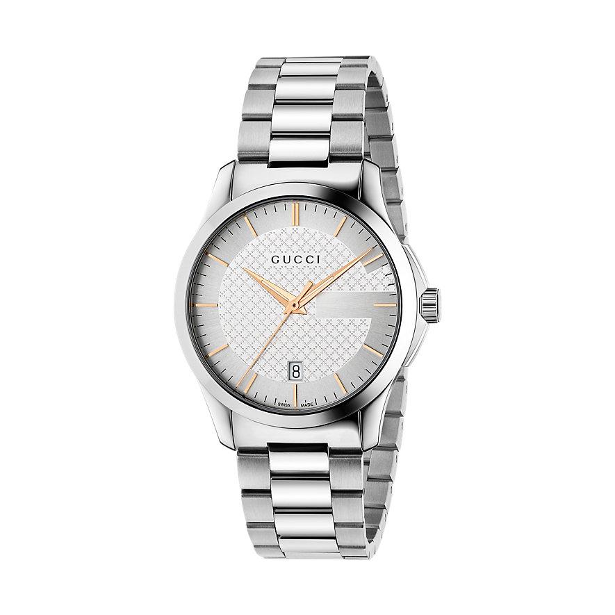 Gucci Damenuhr G-Timeless YA126442
