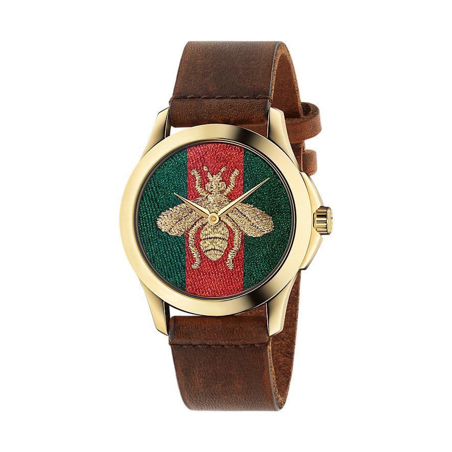 Gucci Damenuhr G-Timeless YA126451