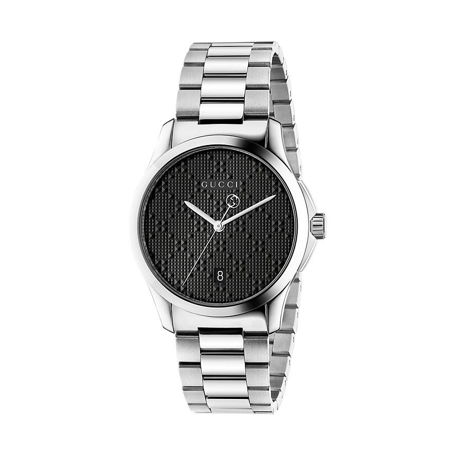 Gucci Damenuhr G-Timeless YA126460