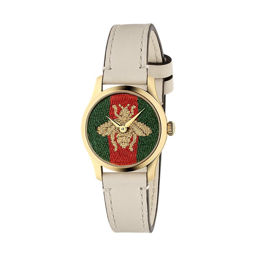 Gucci Damenuhr G-timeless YA1265009