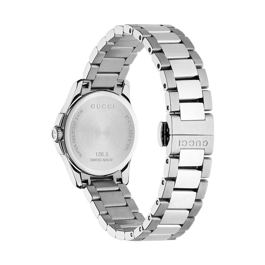 Gucci Damenuhr G-Timeless YA126523