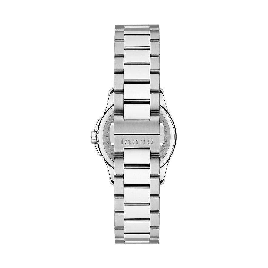 Gucci Damenuhr G-Timeless YA126526