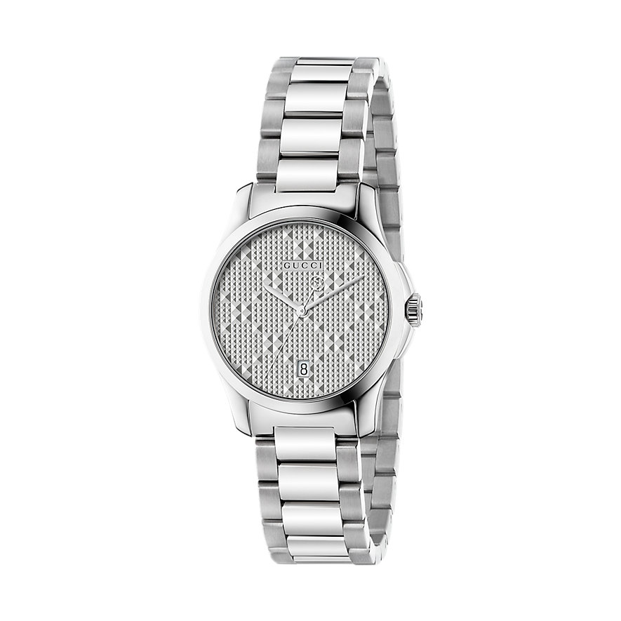 Gucci Damenuhr G-Timeless YA126551