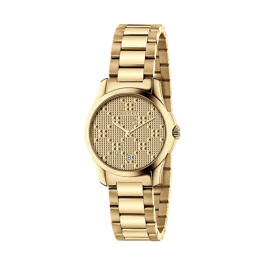 Gucci Damenuhr G-Timeless YA126553