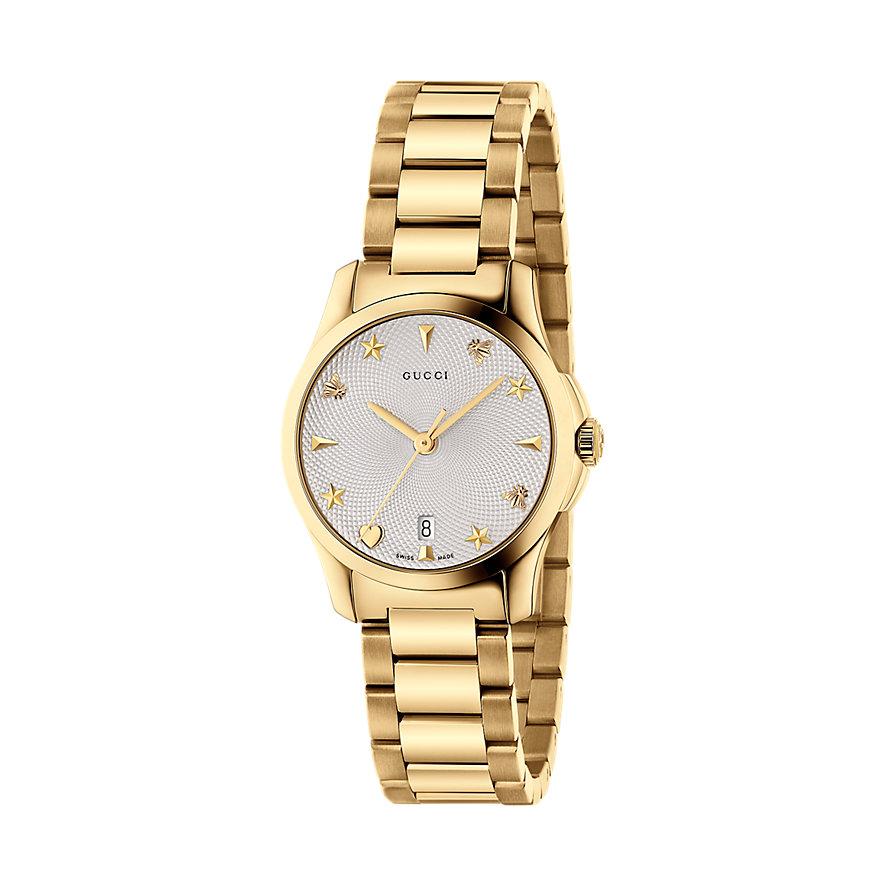 Gucci Damenuhr G-Timeless YA126576