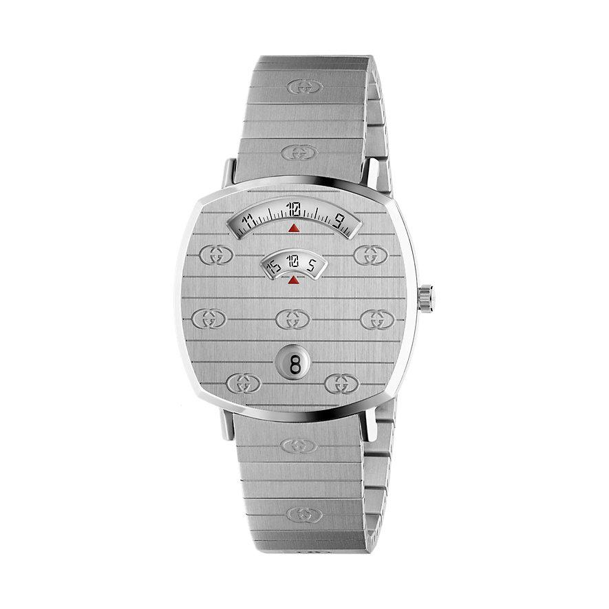 Gucci Damenuhr Grip YA157401