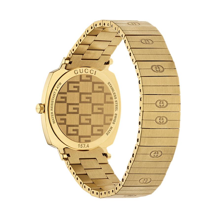 Gucci Damenuhr Grip YA157403
