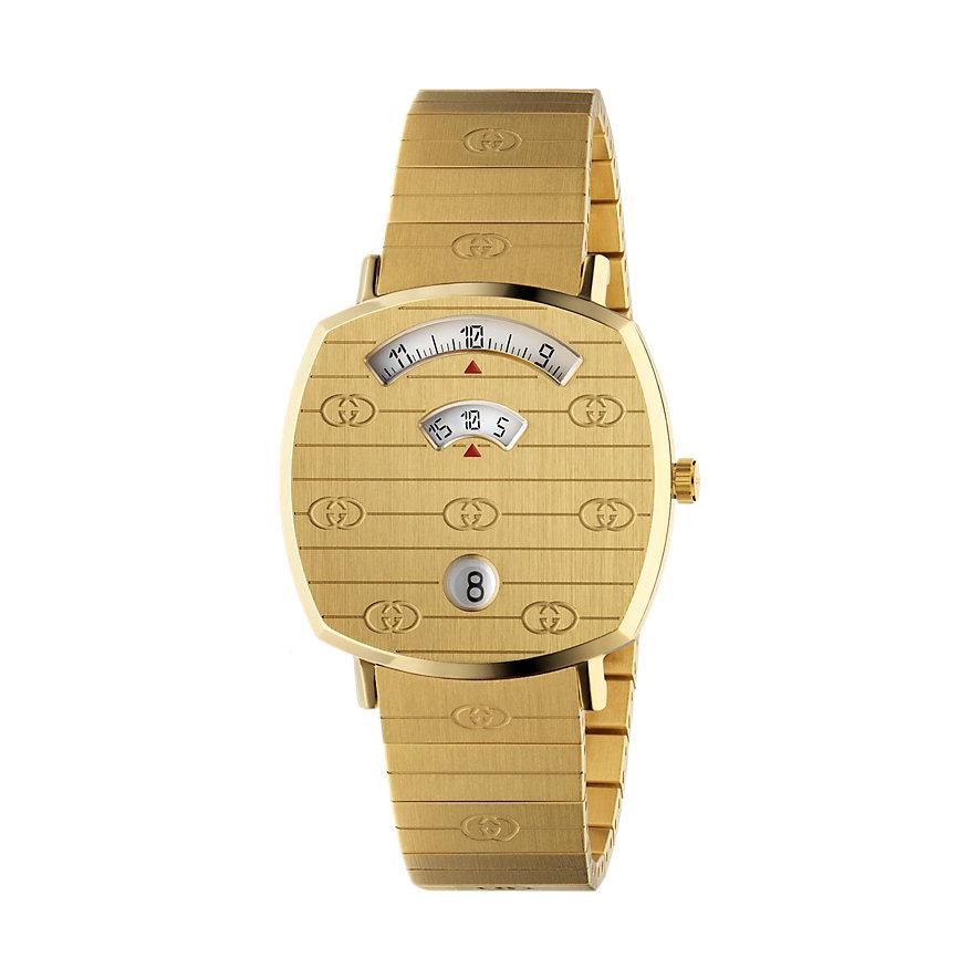 Gucci Damenuhr New Line YA157403